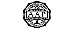 American Academy of  Periodontology Logo