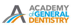 Official logo of the Academy of General Dentistry